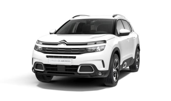 Citroën C5 Aircross SUV Flair