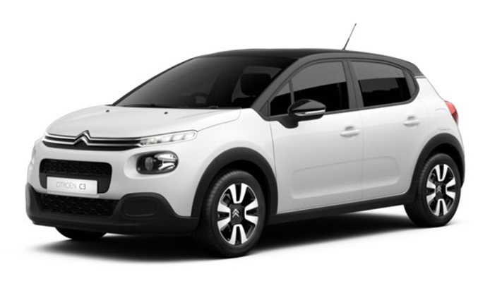 Citroën C3 Feel