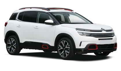 Citroën C5 Aircross SUV Flair Plus