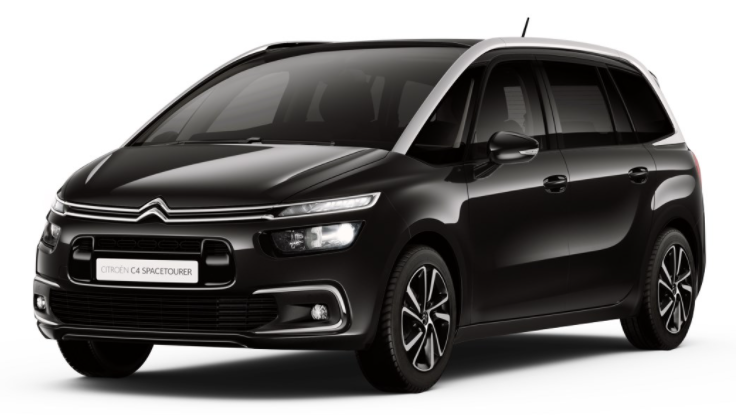 Citroën Grand C4 SpaceTourer Sense